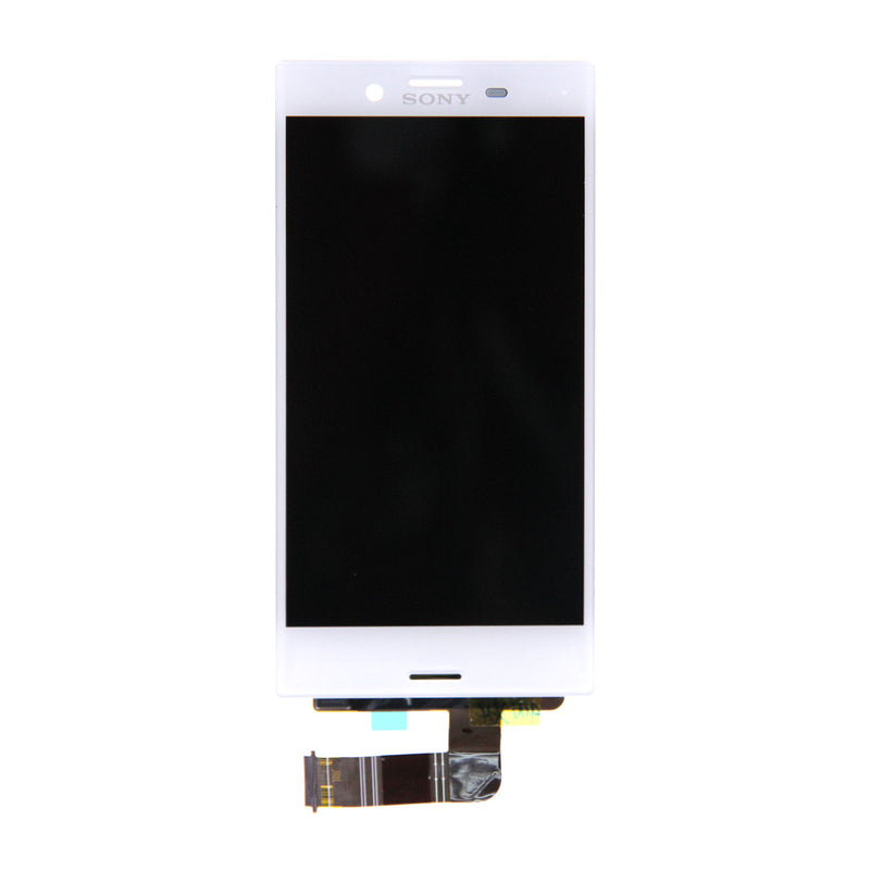 Sony Xperia X Compact LCD Display Original New White