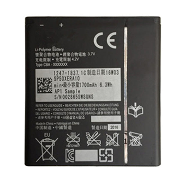 Sony Xperia V LT25 Battery