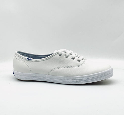 Keds Champion white leather