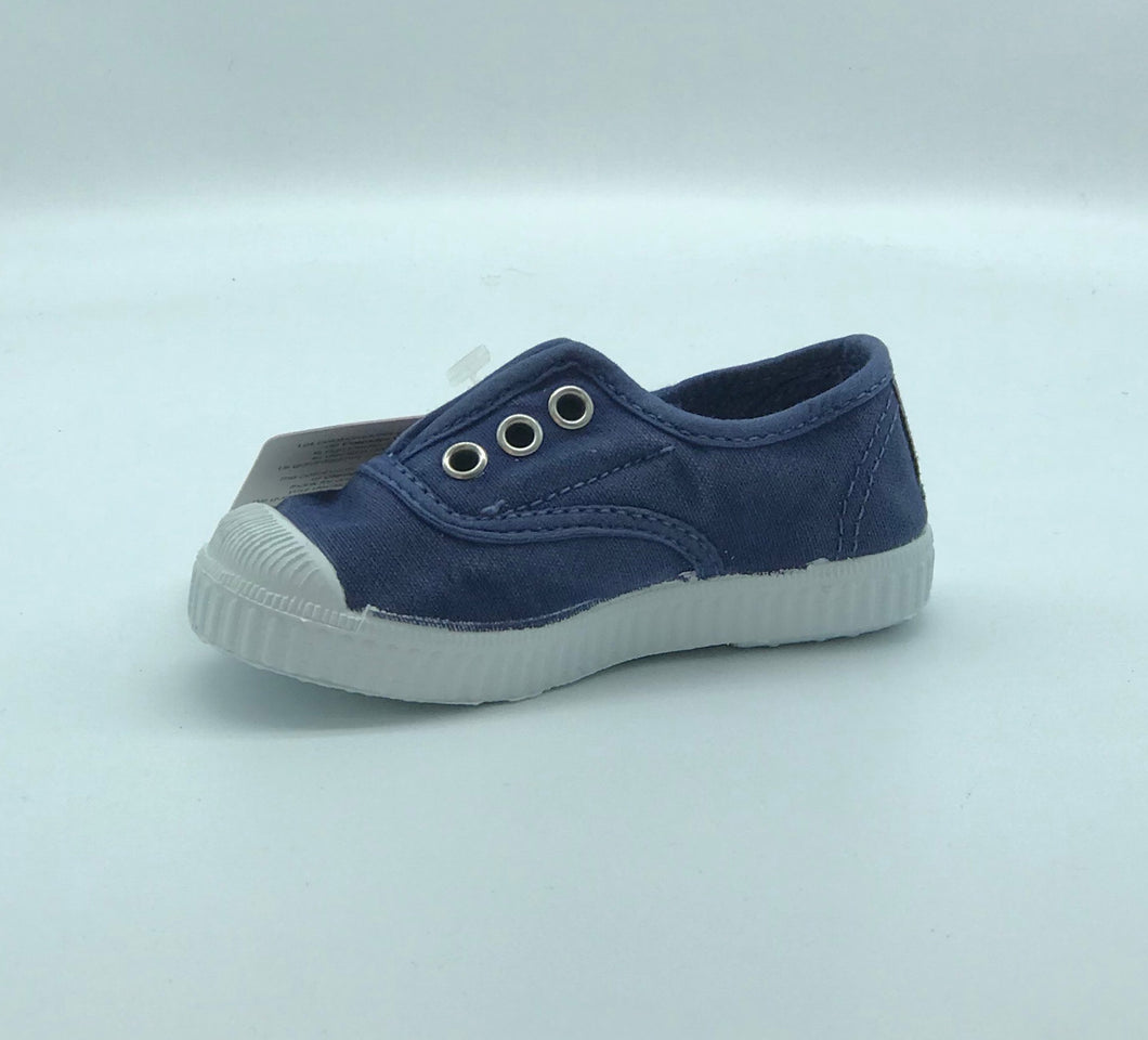 Cienta Sneaker Royal Blue