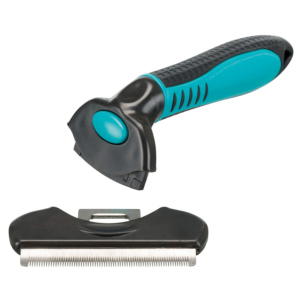 Carding Groomer- Detangle & Thin