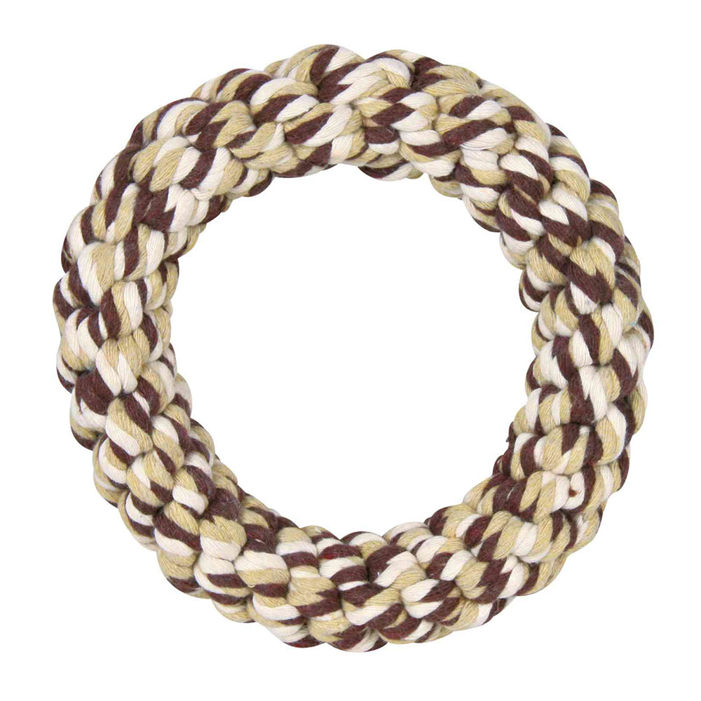 Rope Ring- Cotton/Polyester
