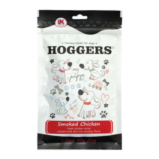 Hoggers Smoked Chicken Treats