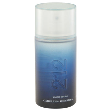 212 Summer Eau De Toilette Spray (Limited Edition Tester) By Carolina Herrera - 247Scent