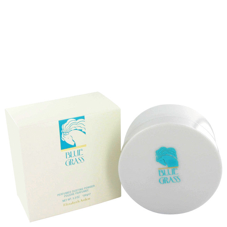 Blue Grass Dusting Powder By Elizabeth Arden - 247Scent
