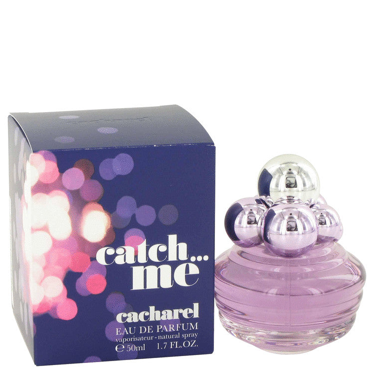 Catch Me Eau De Parfum Spray By Cacharel - 247Scent