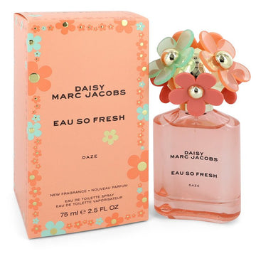 Daisy Eau So Fresh Daze Eau De Toilette Spray By Marc Jacobs - 247Scent