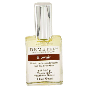 Demeter Brownie Cologne Spray By Demeter - 247Scent