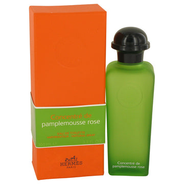 Eau De Pamplemousse Rose Concentre Eau De Toilette Spray By Hermes - 247Scent