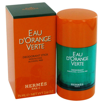 Eau D'orange Verte Deodorant Stick (Unisex) By Hermes - 247Scent