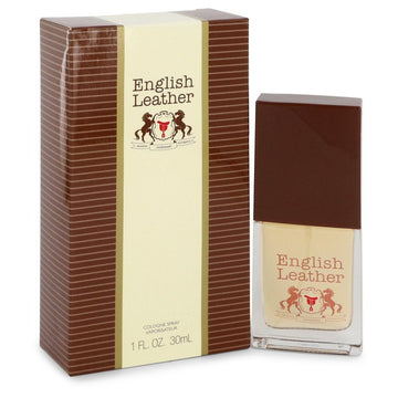 English Leather Cologne Spray By Dana - 247Scent