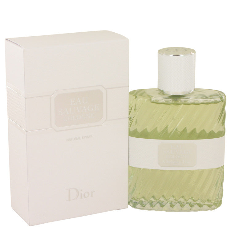 Eau Sauvage Cologne Cologne Spray By Christian Dior - 247Scent