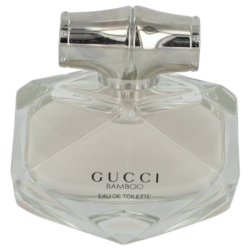 Gucci Bamboo Eau De Toilette Spray (Tester) By Gucci - 247Scent