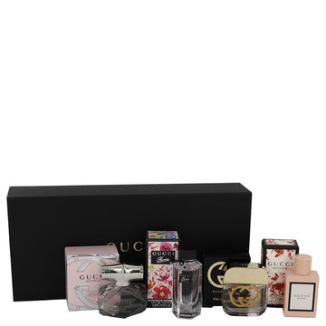 Flora Gorgeous Gardenia Gift Set By Gucci - 247Scent