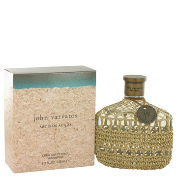 John Varvatos Artisan Acqua Eau De Toilette Spray By John Varvatos - 247Scent