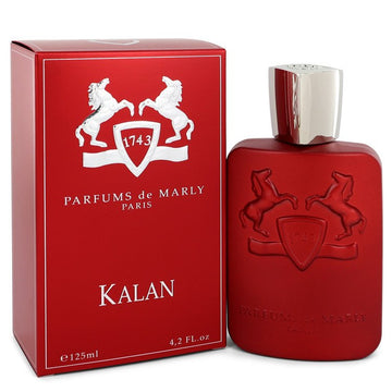 Kalan Eau De Parfum Spray (Unisex) By Parfums De Marly - 247Scent