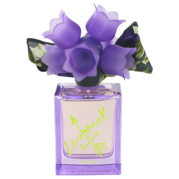 Lovestruck Floral Rush Eau De Parfum Spray (unboxed) By Vera Wang - 247Scent