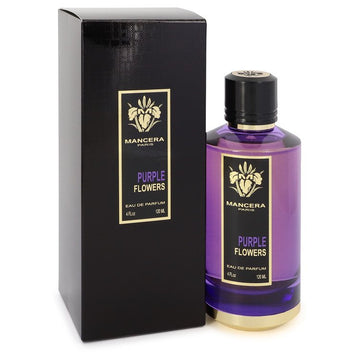Mancera Purple Flowers Eau De Parfum Spray By Mancera - 247Scent