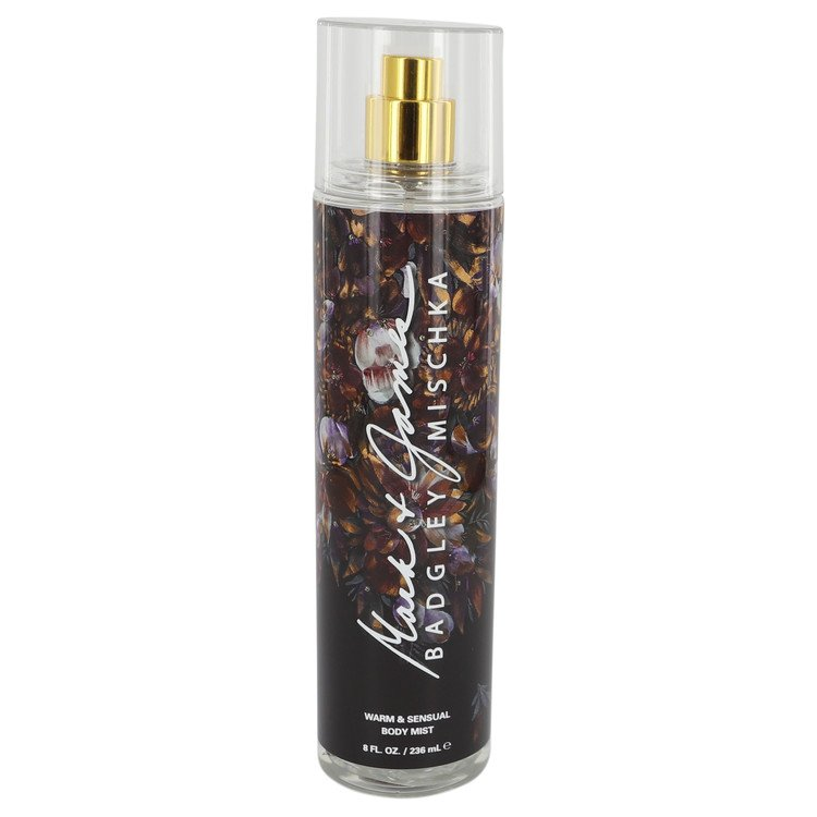 Mark & James Warm And Sensual Body Mist By Badgley Mischka - 247Scent