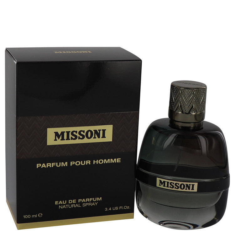 Missoni Eau De Parfum Spray By Missoni - 247Scent