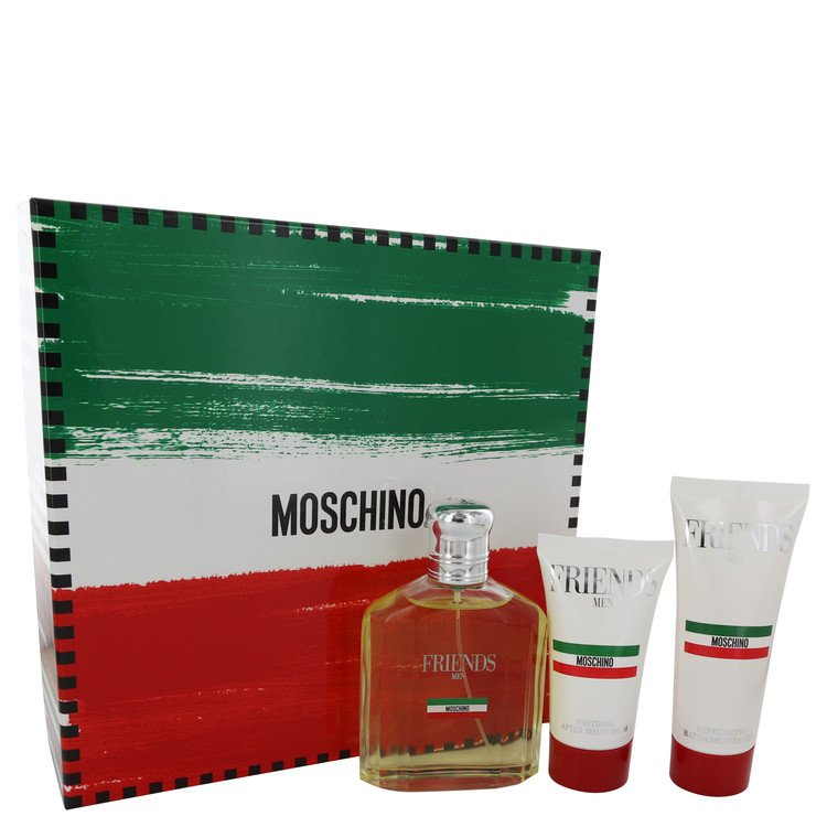 Moschino Friends Gift Set By Moschino - 247Scent