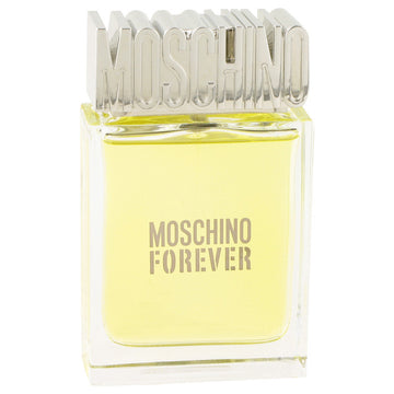 Moschino Forever Eau De Toilette Spray (Tester) By Moschino - 247Scent
