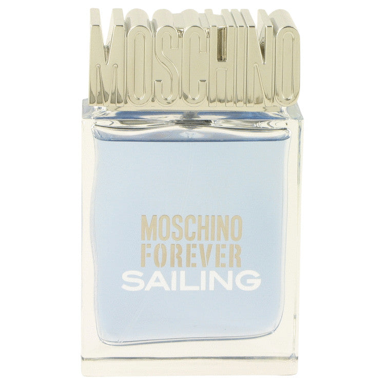 Moschino Forever Sailing Eau De Toilette Spray (Tester) By Moschino - 247Scent
