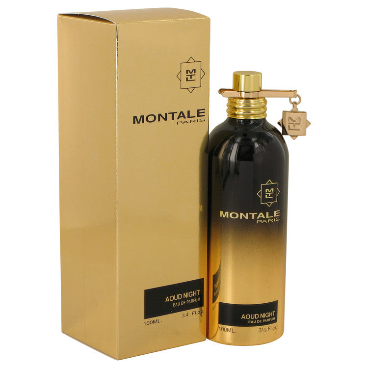 Montale Aoud Night Eau De Parfum Spray (Unisex) By Montale - 247Scent
