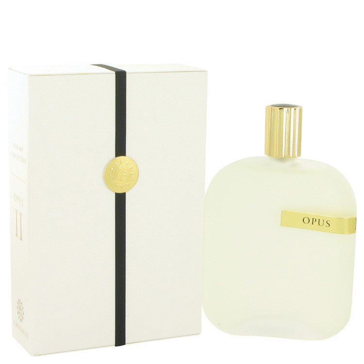 Opus Ii Eau De Parfum Spray By Amouage - 247Scent