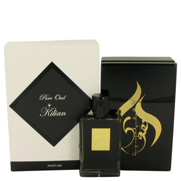 Pure Oud Eau De Parfum Refillable Spray By Kilian - 247Scent