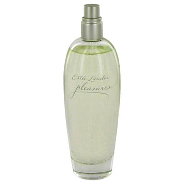 Pleasures Eau De Parfum Spray (Tester) By Estee Lauder - 247Scent