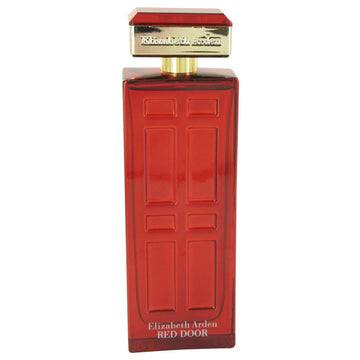 Red Door Eau De Toilette Spray (unboxed) By Elizabeth Arden - 247Scent
