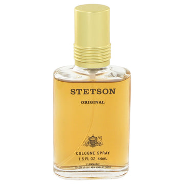 Stetson Cologne Spray (unboxed) By Coty - 247Scent