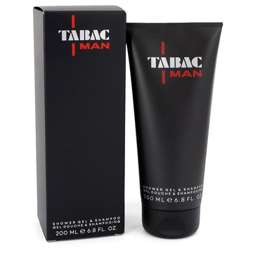 Tabac Man Shower Gel By Maurer & Wirtz - 247Scent