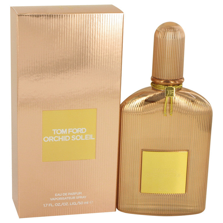 Tom Ford Orchid Soleil Eau De Parfum Spray By Tom Ford - 247Scent