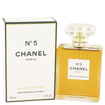 Chanel No. 5 Eau De Parfum Spray By Chanel - 247Scent