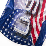 Star Spangled Banner Jersey