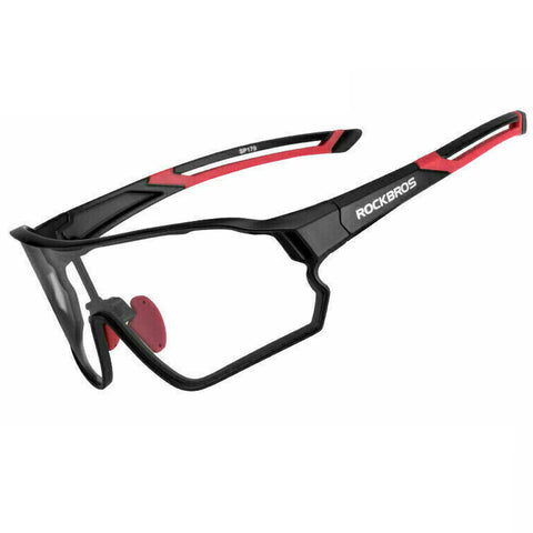 Apollo Photochromic Glasses