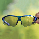 Aurora Photochromic Glasses