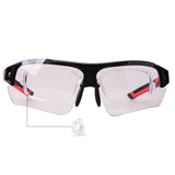 Phoebus Photochromic Glasses