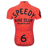 Speedy Club Jersey