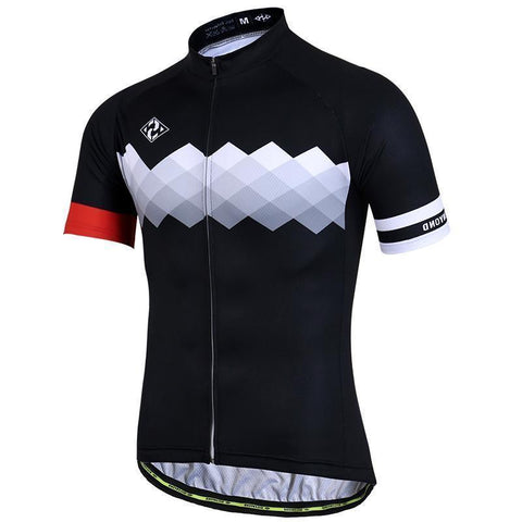 White Noise Jersey