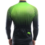 Precision Thermal Fleece Jersey