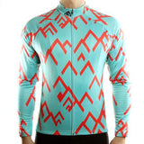 King of the Mountain Thermal Fleece Jersey