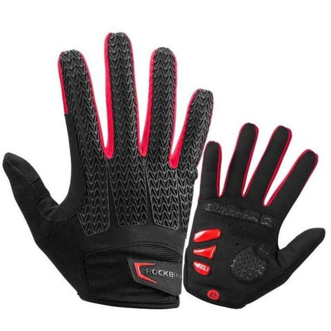 Mamba Shockproof Gloves