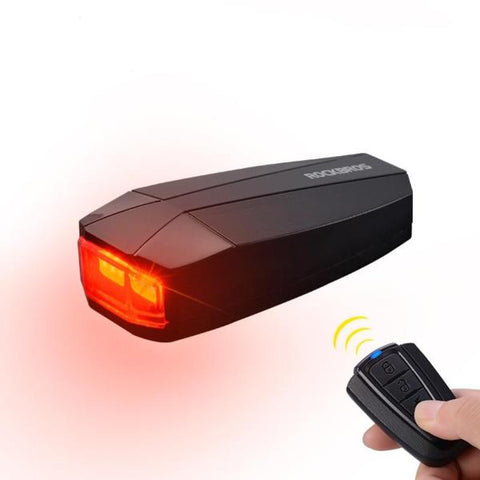 Sentinel Anti Theft Rear Light