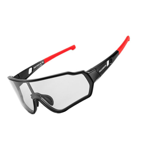 Raven Photochromic Glasses