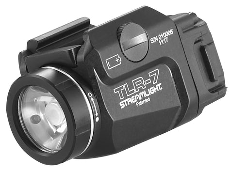 TLR-7 Tactical Gear Light