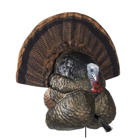 Thunder Creeper Turkey Decoy, Strutter