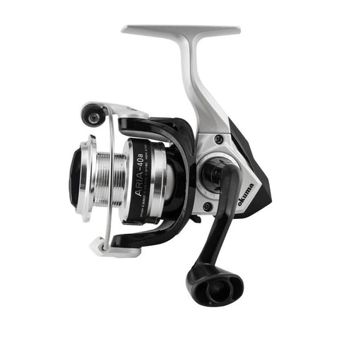 ARIA Spinning Reel, 4.8:1, 1BB, 280/2 (0.15),140/4 (0.21),110/6 (0.24)